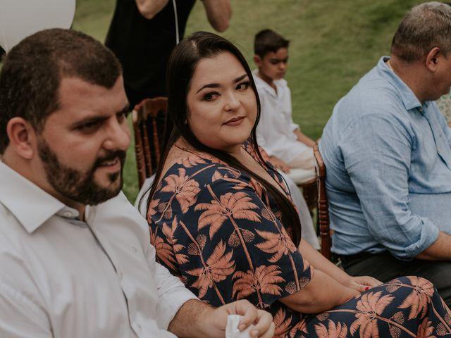 O casamento de André e Isabele em Barra Mansa, Rio de Janeiro 70