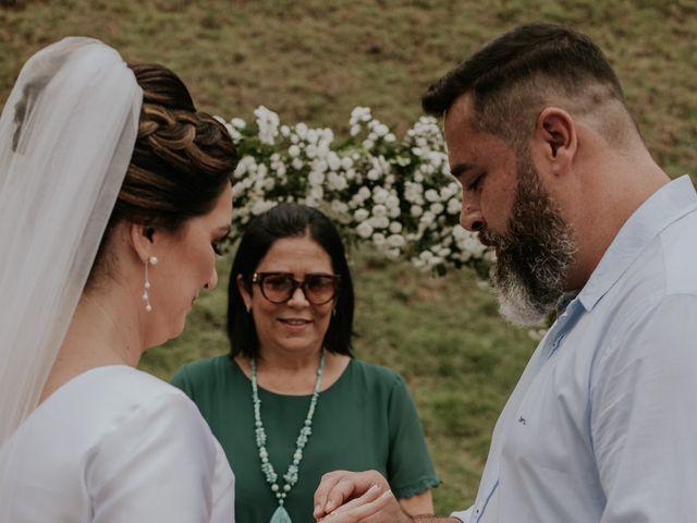 O casamento de André e Isabele em Barra Mansa, Rio de Janeiro 74