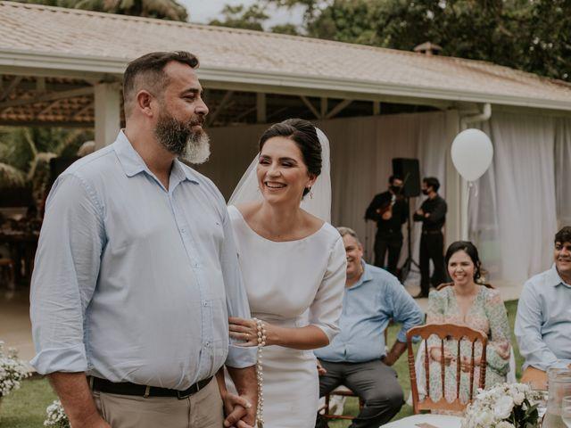 O casamento de André e Isabele em Barra Mansa, Rio de Janeiro 75