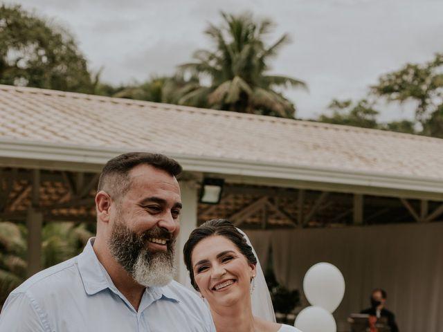 O casamento de André e Isabele em Barra Mansa, Rio de Janeiro 76