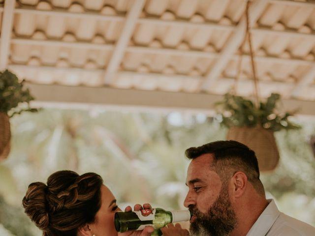 O casamento de André e Isabele em Barra Mansa, Rio de Janeiro 1