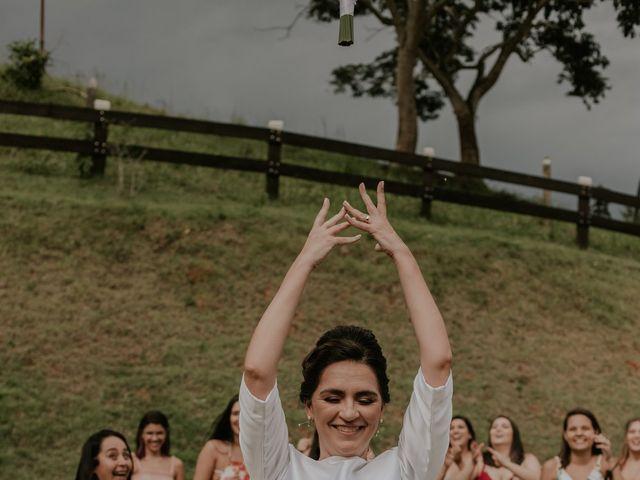 O casamento de André e Isabele em Barra Mansa, Rio de Janeiro 109