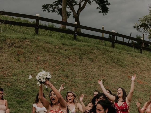 O casamento de André e Isabele em Barra Mansa, Rio de Janeiro 111