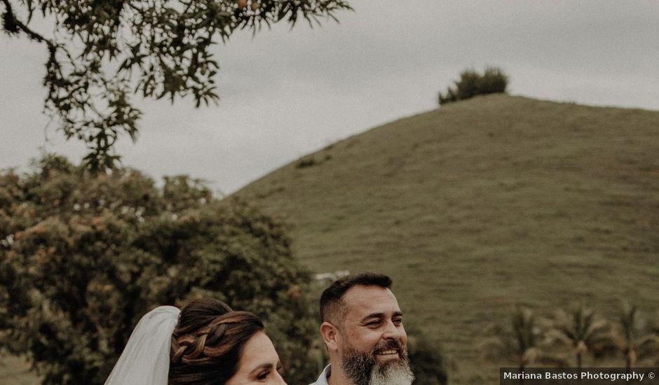 O casamento de André e Isabele em Barra Mansa, Rio de Janeiro