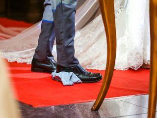 O casamento de Jessica e Milton 1