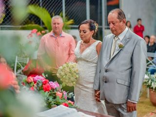O casamento de Rita de Cássia Oliveira Rodrigues Grippa  e Oderico Grippa 2