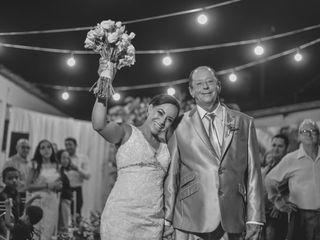 O casamento de Rita de Cássia Oliveira Rodrigues Grippa  e Oderico Grippa