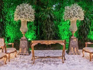 O casamento de Ana Cecilia e Marcelo 2