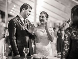 O casamento de Ana Cecilia e Marcelo