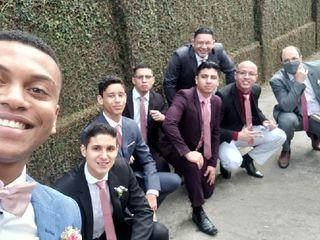 O casamento de Nicole Silva Farias e Danilo Silva Farias 2