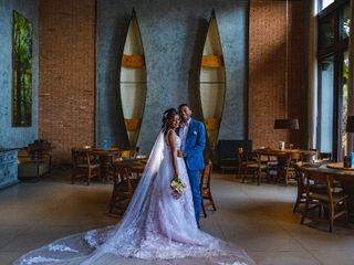 O casamento de Nicole Silva Farias e Danilo Silva Farias