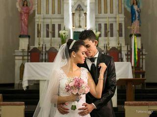 O casamento de Jessica  e Olavo