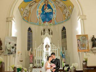 O casamento de Jessica  e Olavo 2