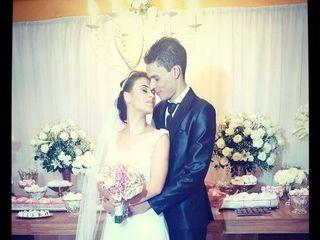 O casamento de Jessica  e Olavo 3