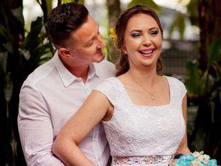 O casamento de Ana Paula e Alexandre 3
