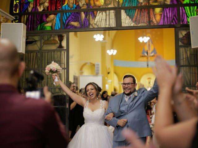 O casamento de Raphaela e Rafael