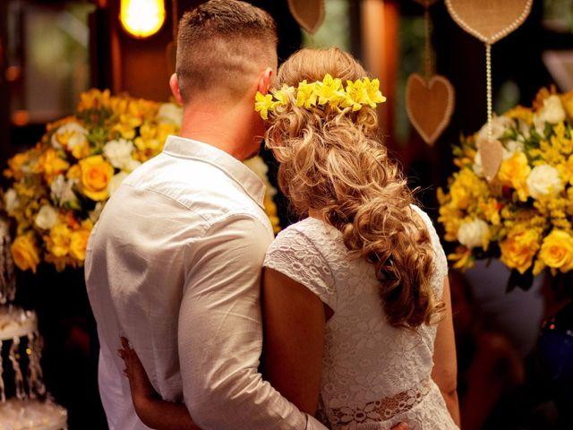 O casamento de Ana Paula e Alexandre