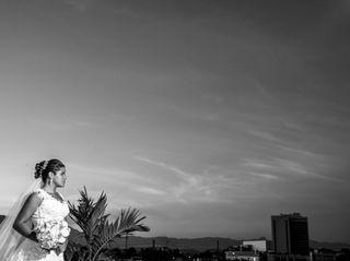 O casamento de Jessica e Felipe