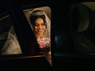 O casamento de Lorena e Rian 2