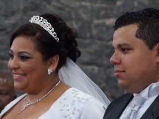 O casamento de Tamires e André 2