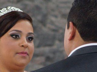O casamento de Tamires e André 3