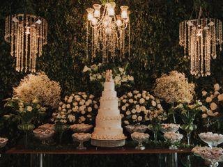 O casamento de Luana e Lucas 3