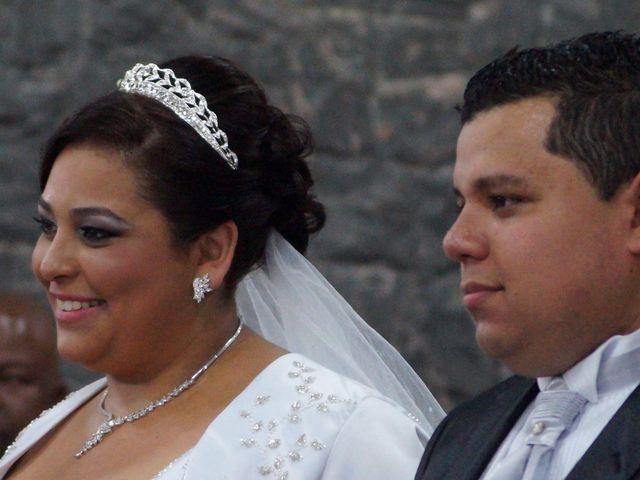 O casamento de Tamires e André