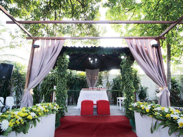 O casamento de Thiago e Leandra em São Luís, Maranhão 1