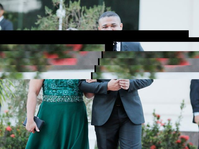 O casamento de Thiago e Leandra em São Luís, Maranhão 5