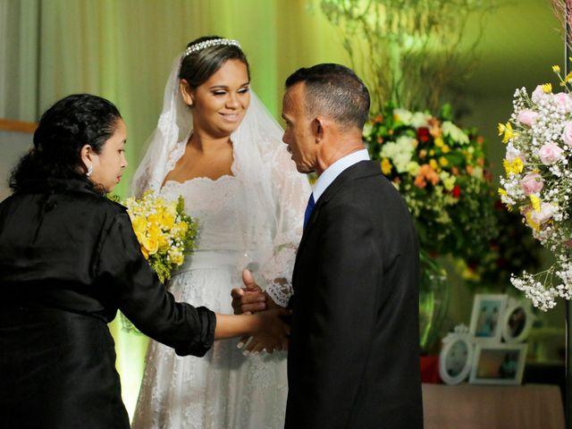 O casamento de Thiago e Leandra em São Luís, Maranhão 7