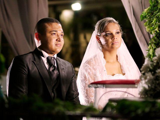 O casamento de Leandra e Thiago