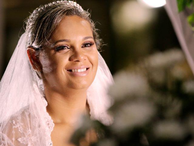 O casamento de Thiago e Leandra em São Luís, Maranhão 11