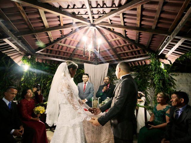 O casamento de Thiago e Leandra em São Luís, Maranhão 12