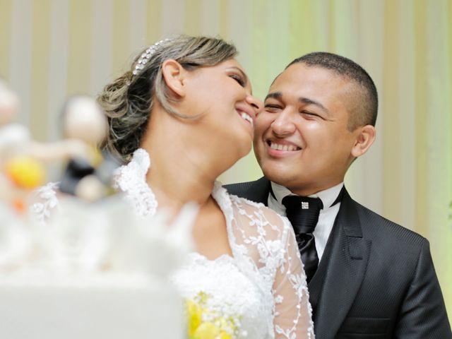 O casamento de Thiago e Leandra em São Luís, Maranhão 16