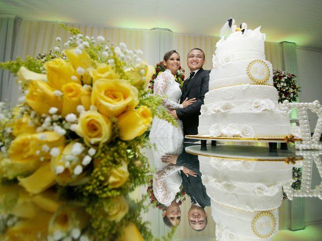 O casamento de Thiago e Leandra em São Luís, Maranhão 17