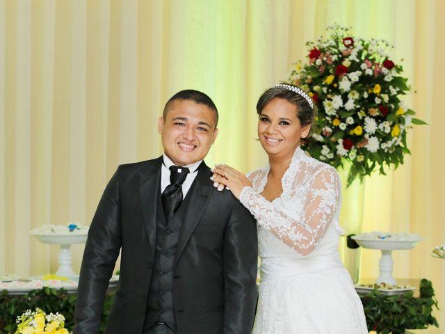 O casamento de Thiago e Leandra em São Luís, Maranhão 18