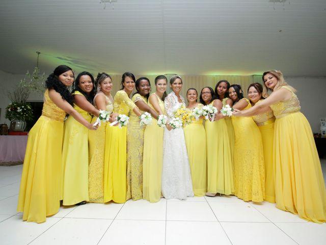 O casamento de Thiago e Leandra em São Luís, Maranhão 19