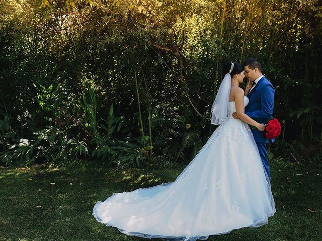 O casamento de Danielly e Raul
