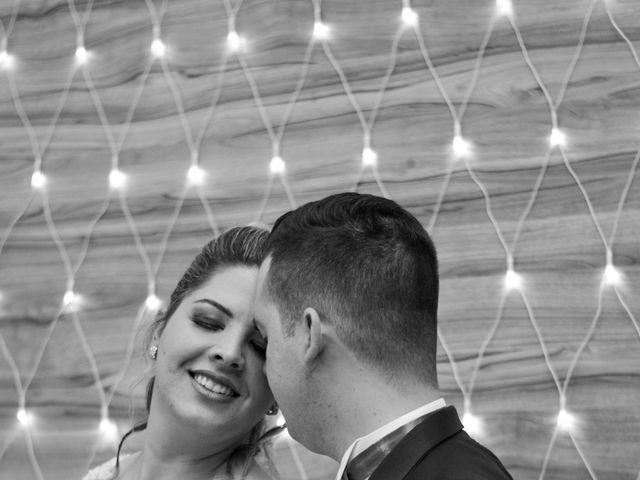 O casamento de Natane e Vinicius