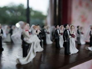 O casamento de Ohanny Rocha e Izaias de Lima 3