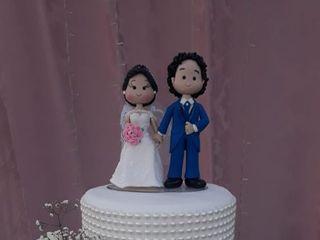 O casamento de Joyce  e Edinaldo  2