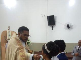 O casamento de Joyce  e Edinaldo  3