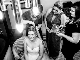 O casamento de Amanda e Delmer 2