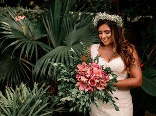 O casamento de Raquel e Amauri 2