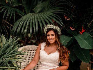O casamento de Raquel e Amauri 3