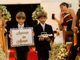 O casamento de Emanuela e Diego 1