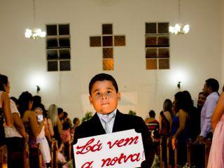 O casamento de Emanuela e Diego 3