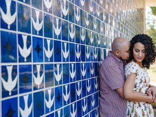 O casamento de Fernanda e Thiago 3
