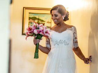 O casamento de Lícia e Leandro 1