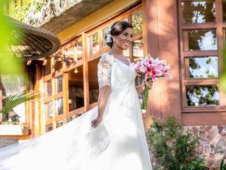 O casamento de Lícia e Leandro 2
